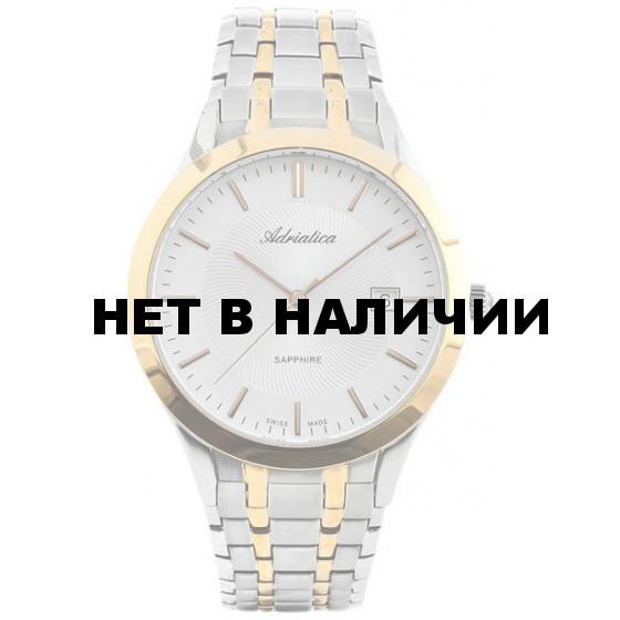 Мужские наручные часы Adriatica A1236.R113Q