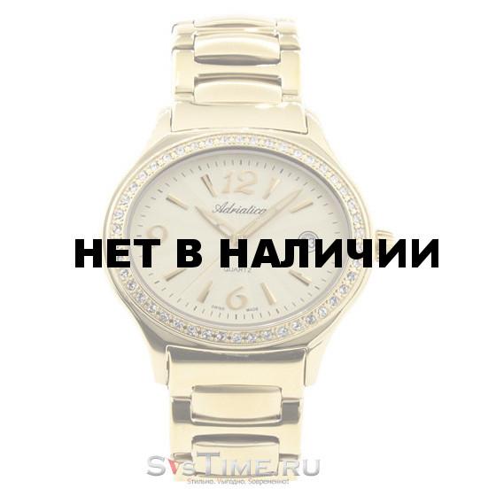 Женские наручные часы Adriatica A3697.1151QZ