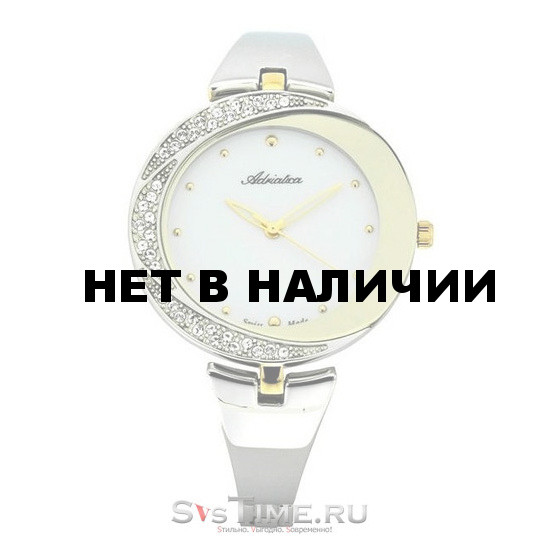 Женские наручные часы Adriatica A3800.2143QZ