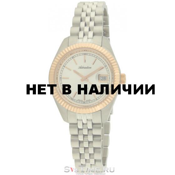 Женские наручные часы Adriatica A3090.R113Q