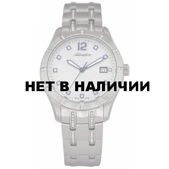 Женские наручные часы Adriatica A3419.51B3QZ