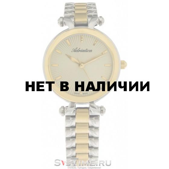 Женские наручные часы Adriatica A3654.2111Q