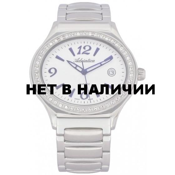 Женские наручные часы Adriatica A3697.51B3QZ