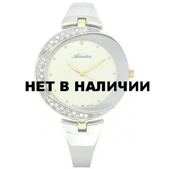 Женские наручные часы Adriatica A3800.2141QZ