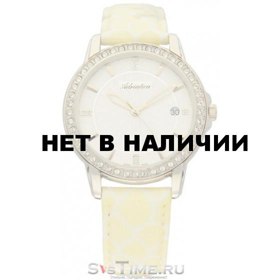 Женские наручные часы Adriatica A3416.5213QZ