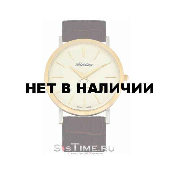 Мужские наручные часы Adriatica A1113.2211Q