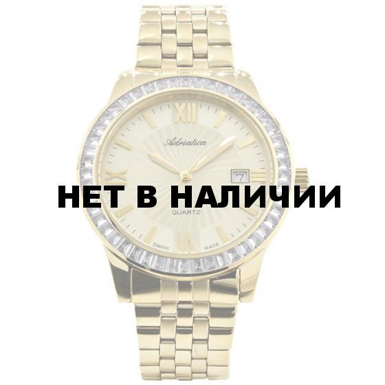 Женские наручные часы Adriatica A3405.1161QZ