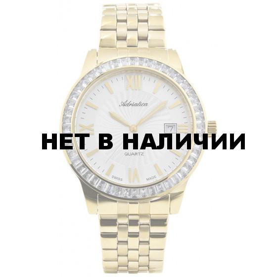 Женские наручные часы Adriatica A3405.1163QZ
