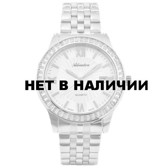 Женские наручные часы Adriatica A3405.5163QZ