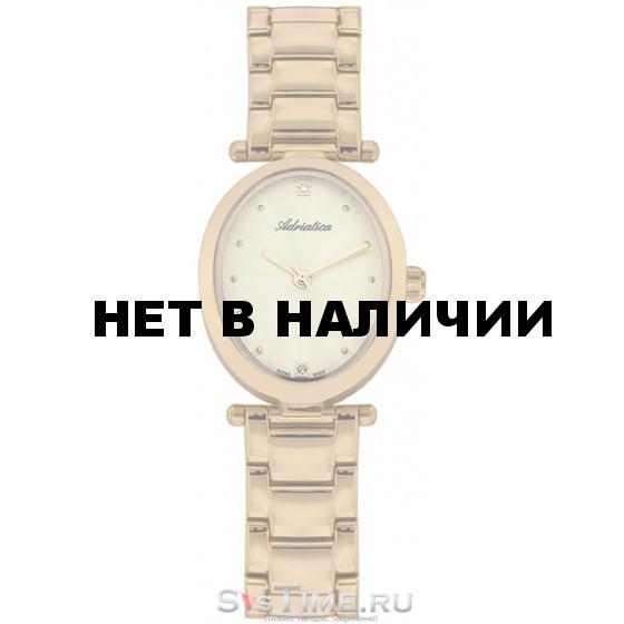 Женские наручные часы Adriatica A3424.1141Q