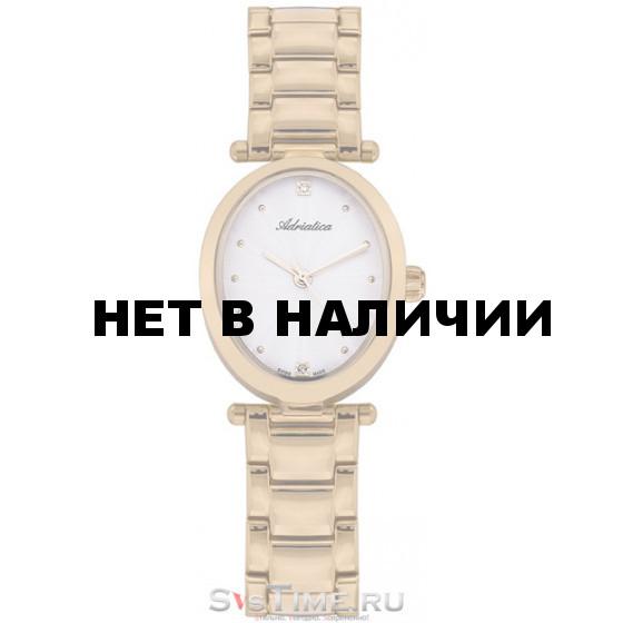Женские наручные часы Adriatica A3424.1143Q