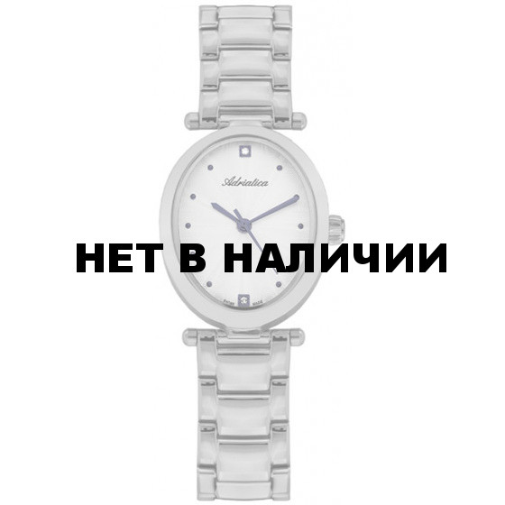 Женские наручные часы Adriatica A3424.5143Q