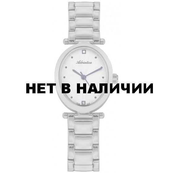 Женские наручные часы Adriatica A3424.51B3Q