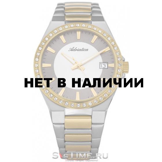 Женские наручные часы Adriatica A3804.2113QZ