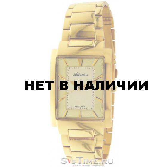 Мужские наручные часы Adriatica A1104.1111Q