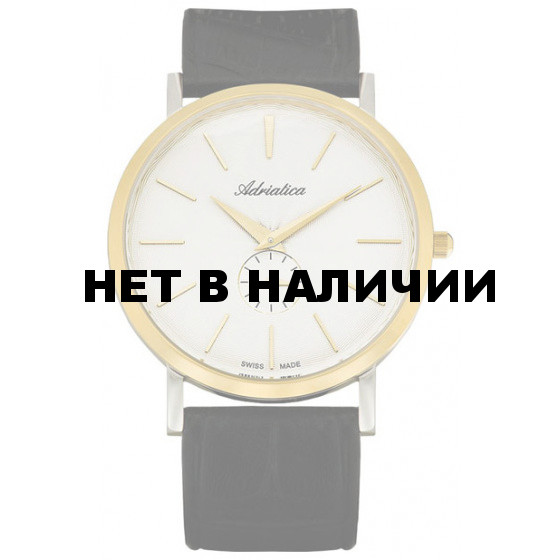Мужские наручные часы Adriatica A1113.2213Q