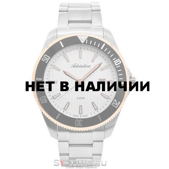 Мужские наручные часы Adriatica A1139.R113Q