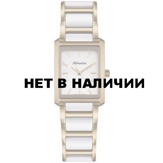 Женские наручные часы Adriatica A3148.D113Q