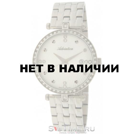 Женские наручные часы Adriatica A3695.5143QZ