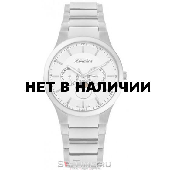 Мужские наручные часы Adriatica A1145.4113QF