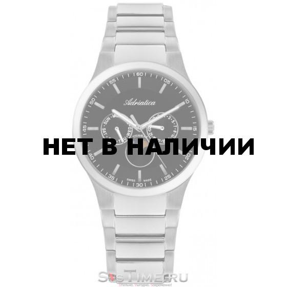 Мужские наручные часы Adriatica A1145.4114QF