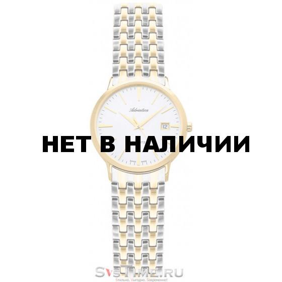 Женские наручные часы Adriatica A3143.2113Q