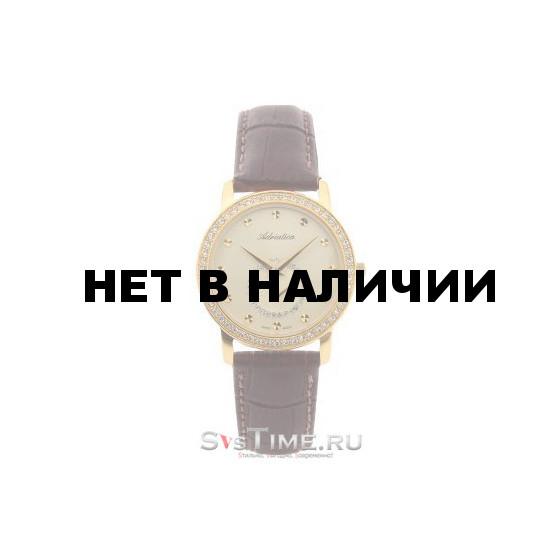 Женские наручные часы Adriatica A3162.1241QZ