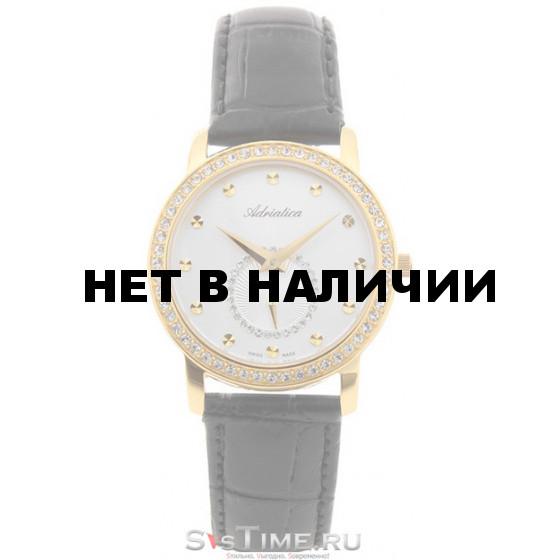 Женские наручные часы Adriatica A3162.1243QZ