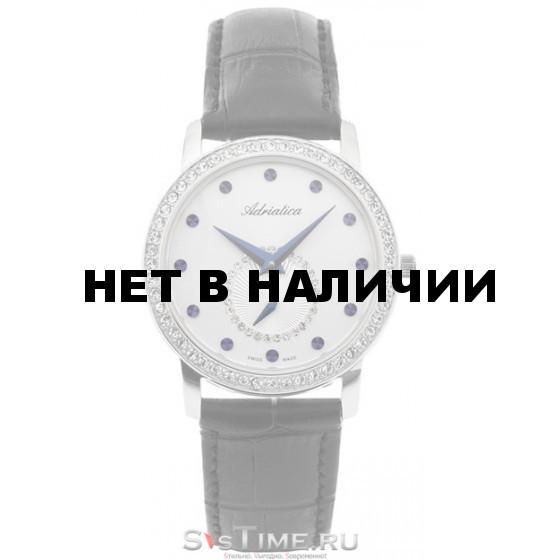 Женские наручные часы Adriatica A3162.52B3QZ