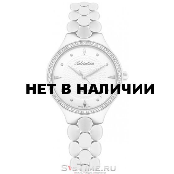 Женские наручные часы Adriatica A3401.5193QZ