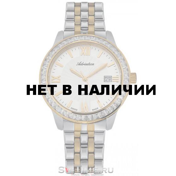 Женские наручные часы Adriatica A3405.2163QZ
