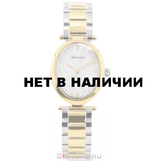 Женские наручные часы Adriatica A3424.2143Q