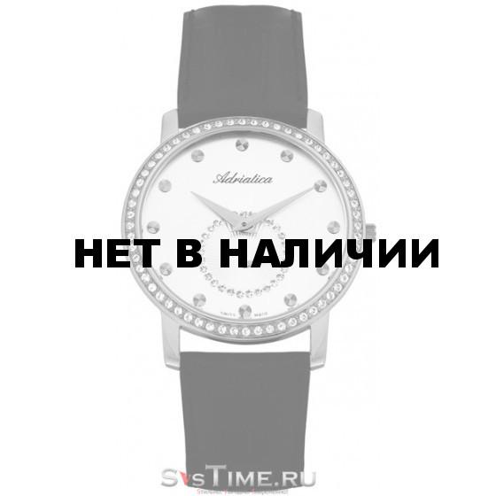 Женские наручные часы Adriatica A1262.5243QZ