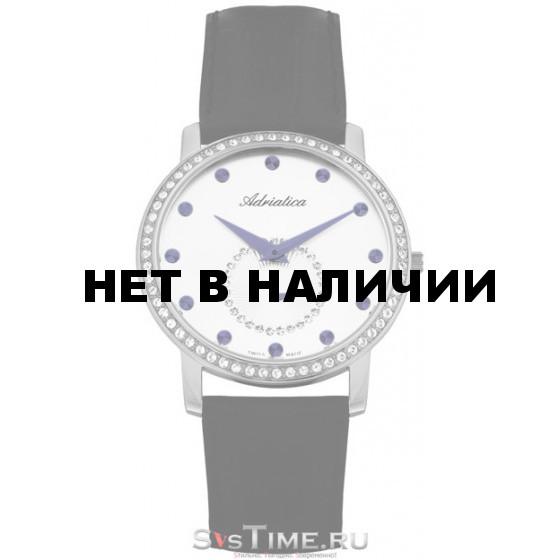 Женские наручные часы Adriatica A1262.52B3QZ