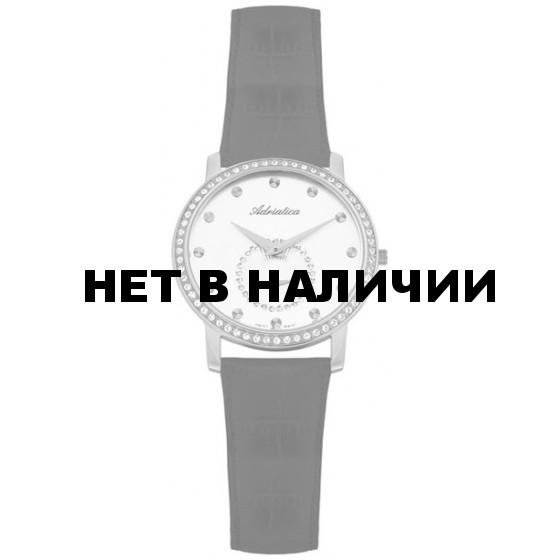 Женские наручные часы Adriatica A3162.5243QZ