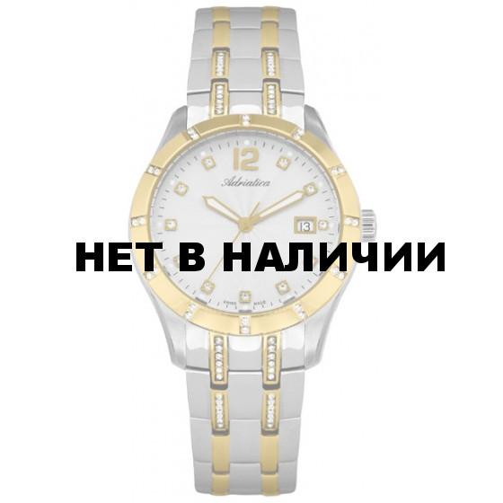 Женские наручные часы Adriatica A3419.2173QZ