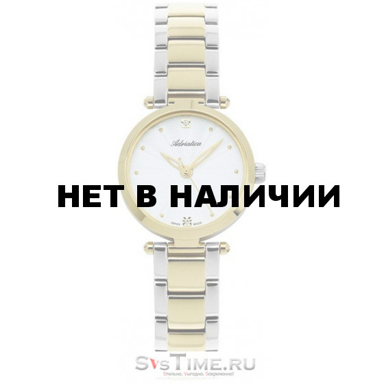 Женские наручные часы Adriatica A3423.2143Q
