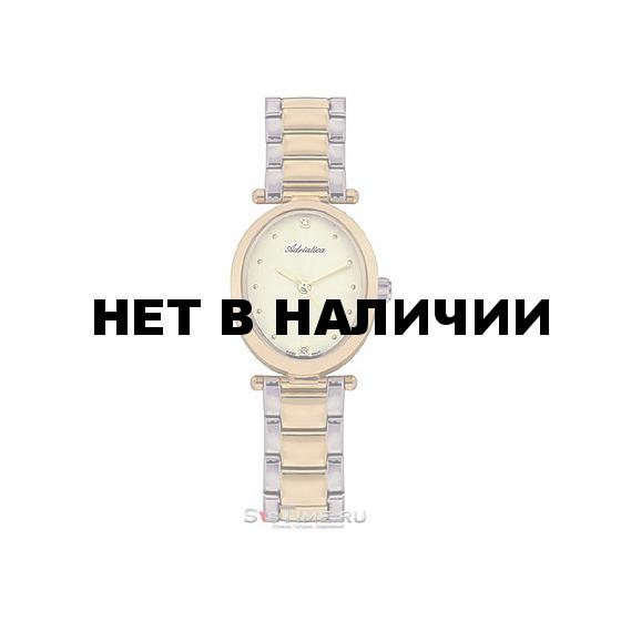 Женские наручные часы Adriatica A3424.2141Q