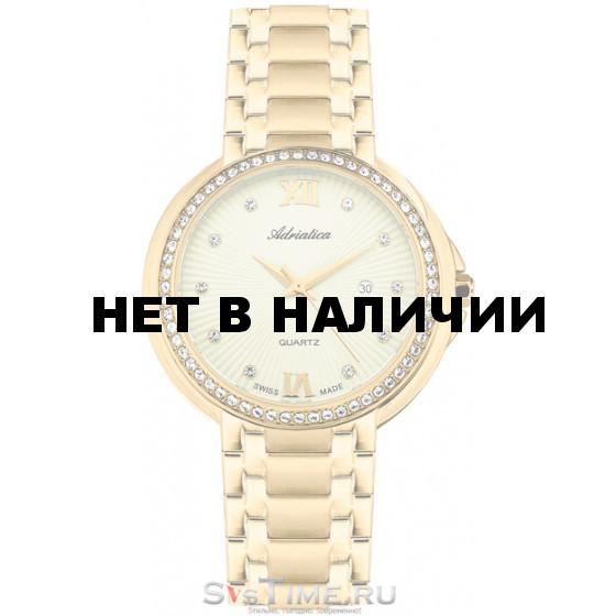 Женские наручные часы Adriatica A3812.1181QZ