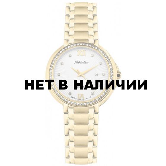 Женские наручные часы Adriatica A3812.1183QZ