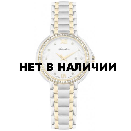 Женские наручные часы Adriatica A3812.2183QZ