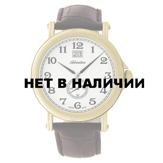 Мужские наручные часы Adriatica A8160.1223Q
