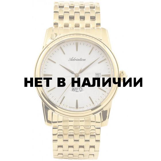 Мужские наручные часы Adriatica A8194.1113Q