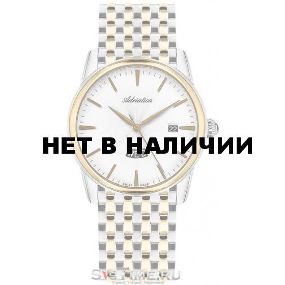 Мужские наручные часы Adriatica A8194.2113Q