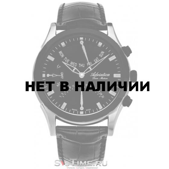 Мужские наручные часы Adriatica A1191.Y214CH