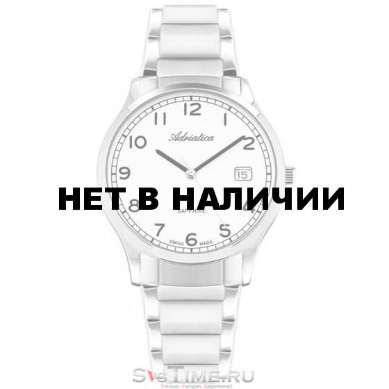 Мужские наручные часы Adriatica A1267.5123Q