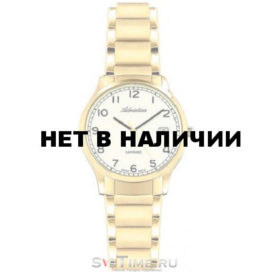 Женские наручные часы Adriatica A3167.1121Q