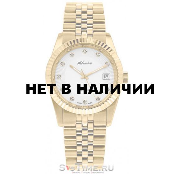 Женские наручные часы Adriatica A3809.1143Q