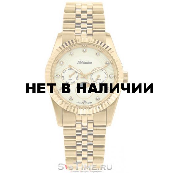 Женские наручные часы Adriatica A3809.1141QF