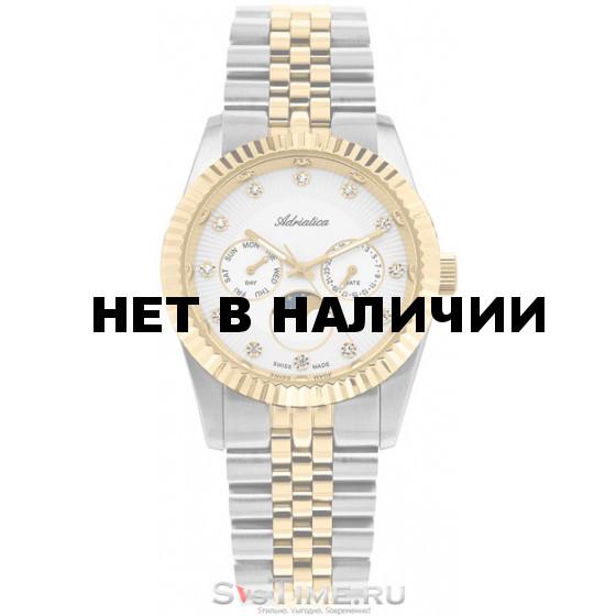 Женские наручные часы Adriatica A3809.2143QF
